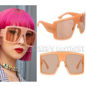 CHRISTIAN DIOR pink DiorSoLight 35JHO Sunglasses